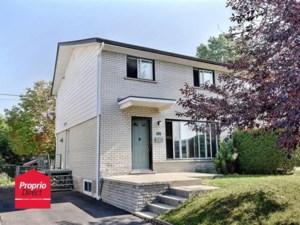 13550659 - Cottage-jumelé à vendre