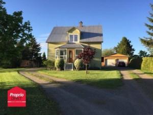 24253558 - Maison à 1 étage et demi à vendre