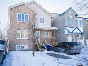 19118062 - Maison à étages à vendre