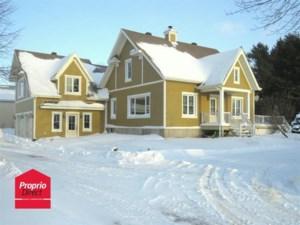 18406551 - Maison à 1 étage et demi à vendre