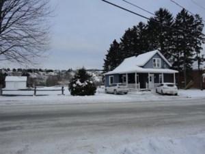 14337886 - Maison à 1 étage et demi à vendre