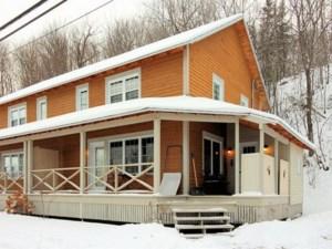 20862879 - Cottage-jumelé à vendre