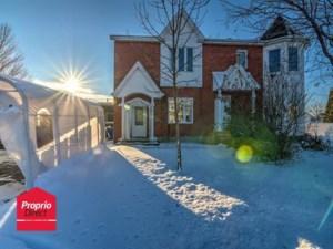 9409109 - Cottage-jumelé à vendre