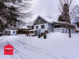 10176147 - Maison à 1 étage et demi à vendre