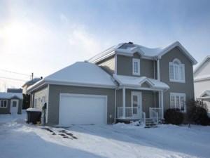 12835740 - Maison à étages à vendre