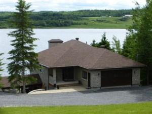 23196819 - Maison à étages à vendre