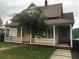 27462814 - Maison à 1 étage et demi à vendre