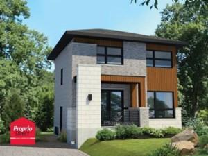 9011223 - Maison à étages à vendre