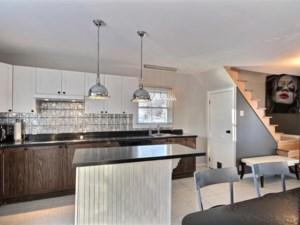 19044460 - Maison à 1 étage et demi à vendre