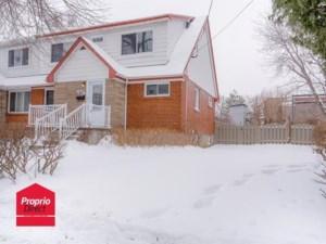 20201160 - Cottage-jumelé à vendre