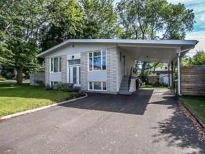 17534382 - Maison à paliers à vendre