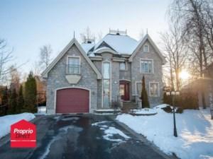 18322470 - Maison à étages à vendre