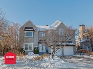 28686164 - Maison à étages à vendre