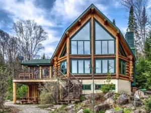 12059763 - Maison à 1 étage et demi à vendre