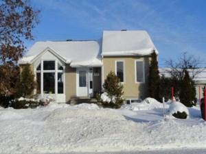 15856992 - Maison à paliers à vendre