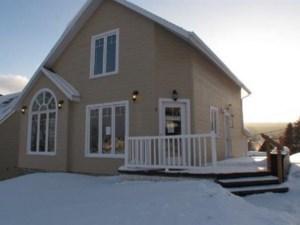 21944921 - Maison à 1 étage et demi à vendre