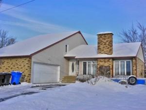 17255434 - Maison à paliers à vendre