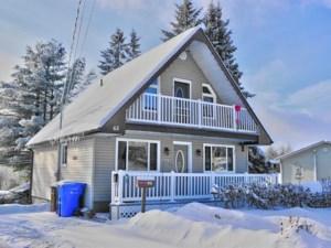 27843787 - Maison à 1 étage et demi à vendre