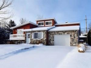 17629115 - Maison à paliers à vendre