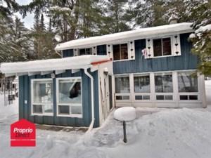 17833609 - Maison à étages à vendre