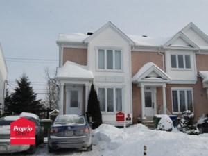 25005519 - Cottage-jumelé à vendre