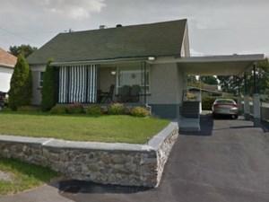 22864425 - Maison à 1 étage et demi à vendre