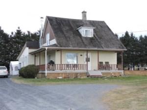 25076792 - Maison à 1 étage et demi à vendre