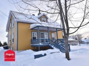 10540576 - Maison à 1 étage et demi à vendre