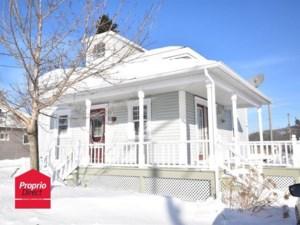 16444180 - Maison à 1 étage et demi à vendre