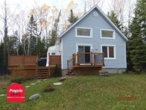 17443196 - Maison à 1 étage et demi à vendre
