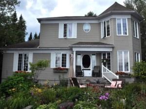 17422474 - Maison à étages à vendre