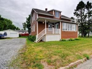 17600983 - Maison à 1 étage et demi à vendre