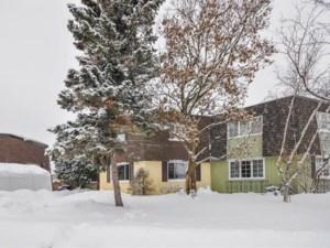 21970483 - Cottage-jumelé à vendre