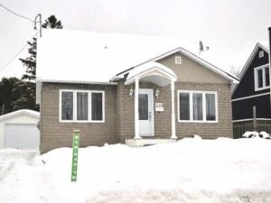 26609677 - Maison à étages à vendre