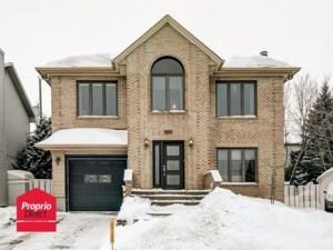 14791796 - Maison à étages à vendre