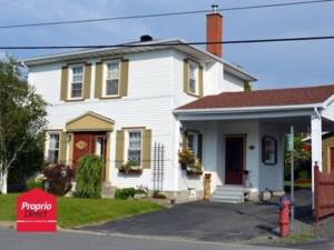 21499104 - Maison à étages à vendre