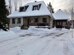 17515335 - Maison à 1 étage et demi à vendre