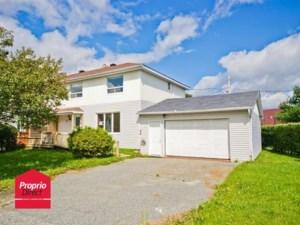 12737030 - Cottage-jumelé à vendre