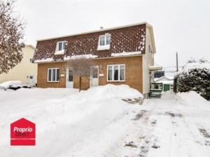 23720695 - Cottage-jumelé à vendre