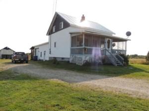 15337952 - Maison à 1 étage et demi à vendre