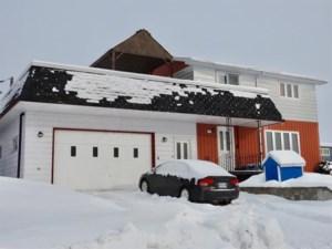 16037139 - Maison à étages à vendre