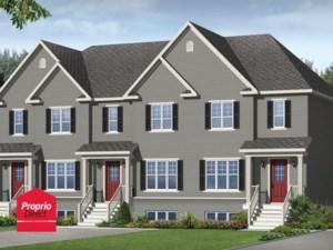 10530176 - Maison à étages à vendre
