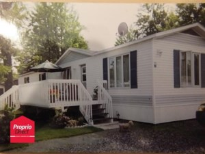 11782271 - Maison mobile à vendre