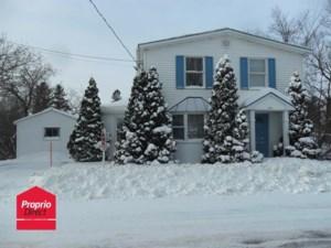 12783825 - Maison à étages à vendre