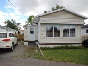 12541835 - Maison mobile à vendre