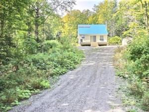 20940573 - Maison à 1 étage et demi à vendre