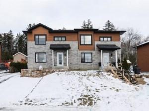 25329453 - Cottage-jumelé à vendre