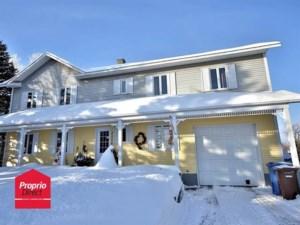 12952261 - Maison à étages à vendre