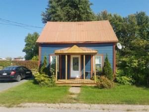 21107269 - Maison à 1 étage et demi à vendre