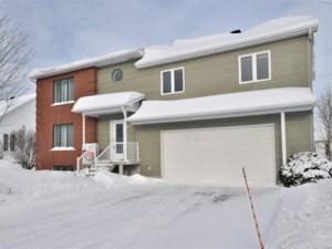 27553129 - Maison à étages à vendre